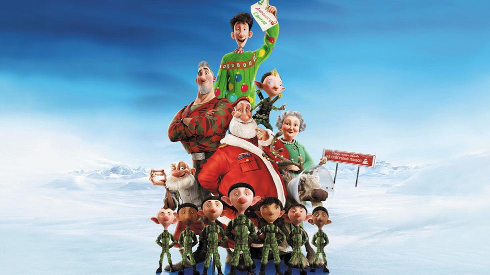 10 Phim Giáng sinh có điểm số cao nhất trên Rotten Tomatoes - Ảnh 13.