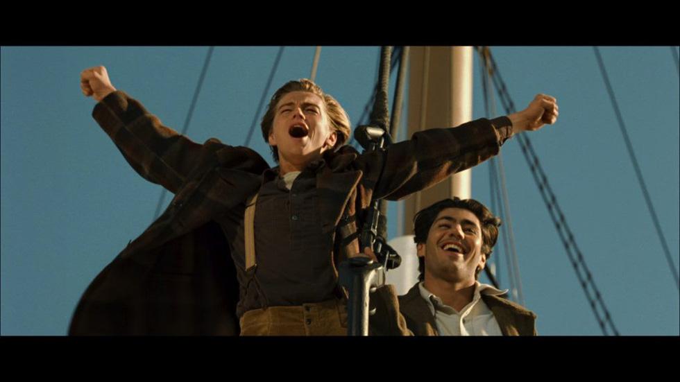 20 năm ra đời, Titanic vẫn mãi là bộ phim ai xem cũng khóc - Ảnh 4.