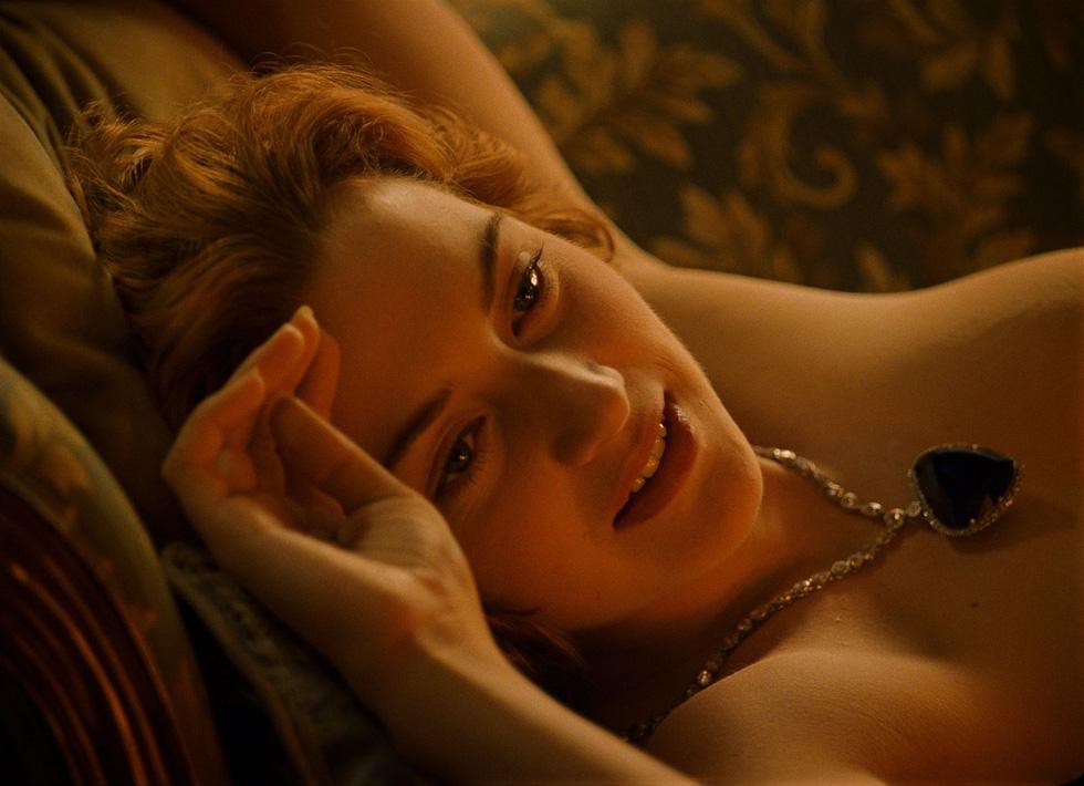 20 năm ra đời, Titanic vẫn mãi là bộ phim ai xem cũng khóc - Ảnh 5.