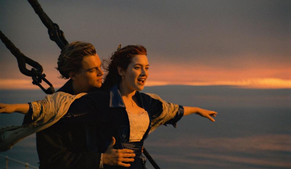 20 năm ra đời, Titanic vẫn mãi là bộ phim ai xem cũng khóc - Ảnh 3.