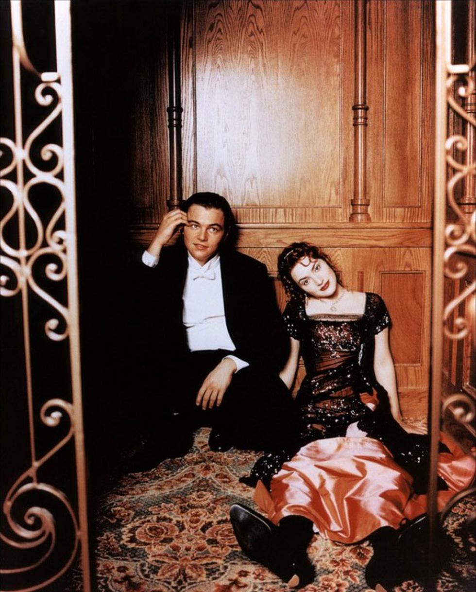 20 năm ra đời, Titanic vẫn mãi là bộ phim ai xem cũng khóc - Ảnh 6.