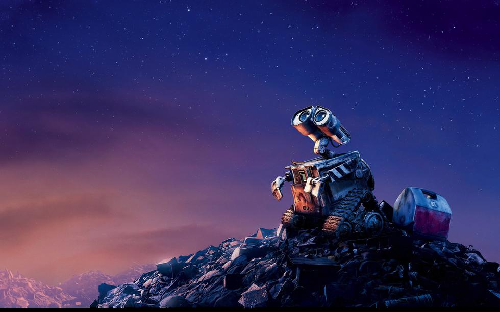 10 tác phẩm xuất sắc của hãng phim hoạt hình Pixar - Ảnh 8.