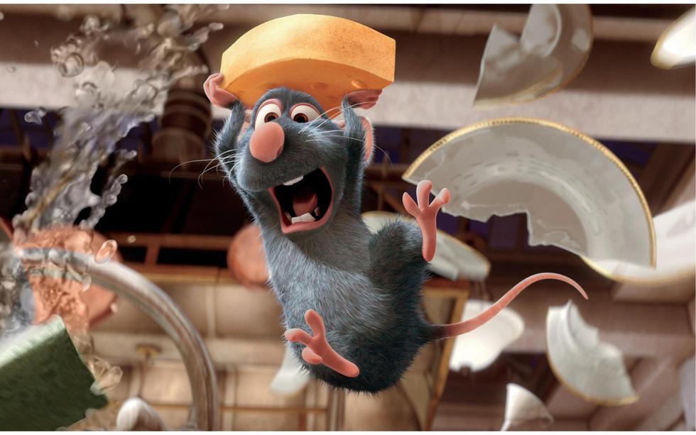 10 tác phẩm xuất sắc của hãng phim hoạt hình Pixar - Ảnh 4.