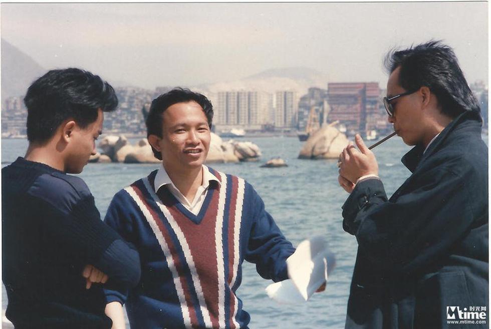 Trương Quốc Vinh - Anh hùng bản sắc cuối cùng của Ngô Vũ Sâm - Ảnh 13.