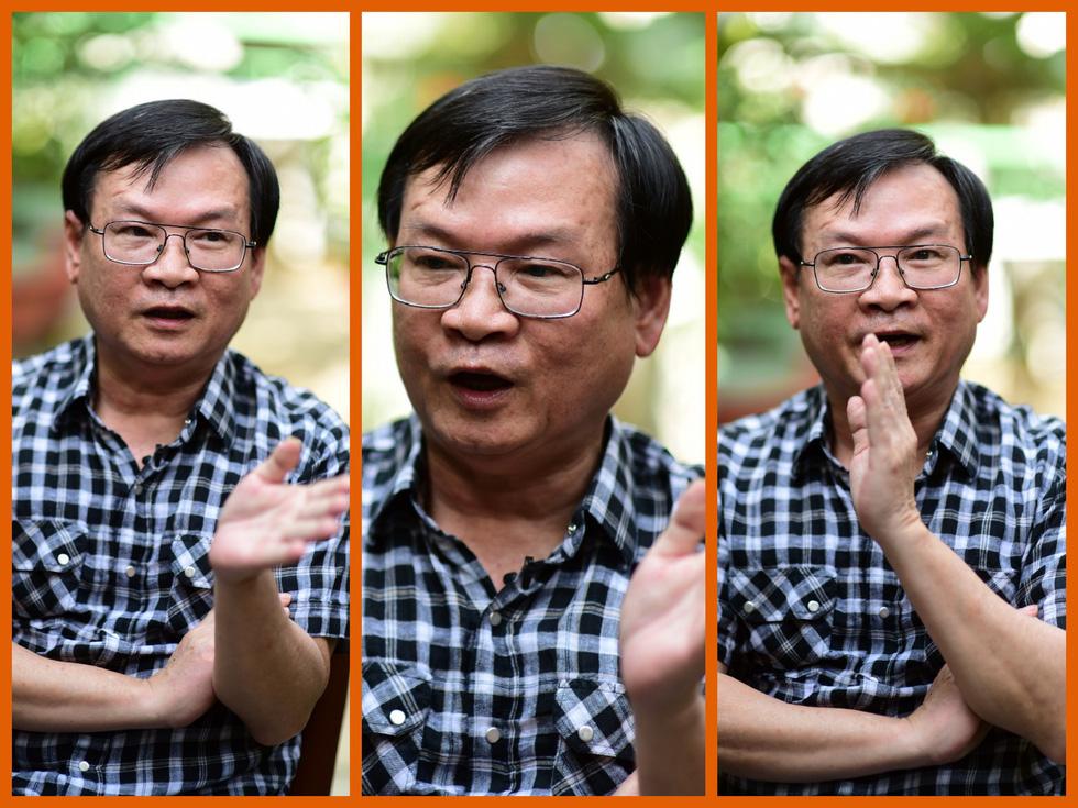 Cuối năm với nhà văn Nguyễn Nhật Ánh: nghề văn bất trắc! - Ảnh 5.