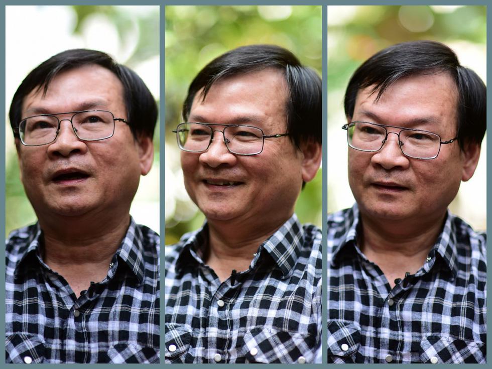 Cuối năm với nhà văn Nguyễn Nhật Ánh: nghề văn bất trắc! - Ảnh 7.