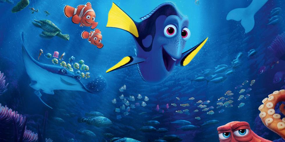 10 tác phẩm xuất sắc của hãng phim hoạt hình Pixar - Ảnh 12.