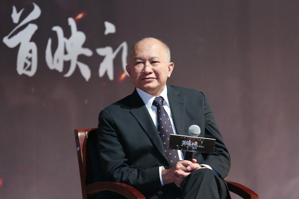 Trương Quốc Vinh - Anh hùng bản sắc cuối cùng của Ngô Vũ Sâm - Ảnh 1.