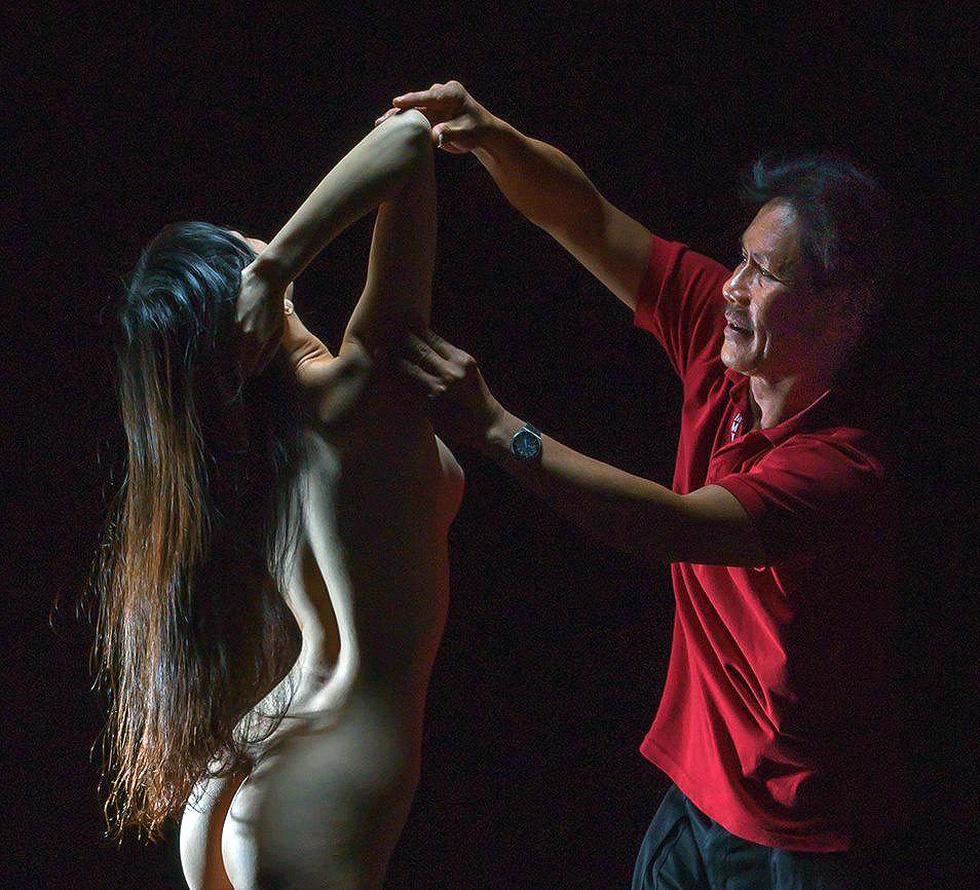 Tôi là người Huế và tự hào mình chụp ảnh khỏa thân - Ảnh 1.