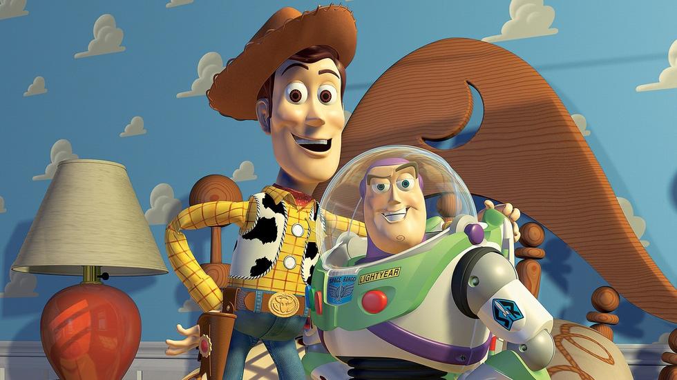 10 tác phẩm xuất sắc của hãng phim hoạt hình Pixar - Ảnh 16.