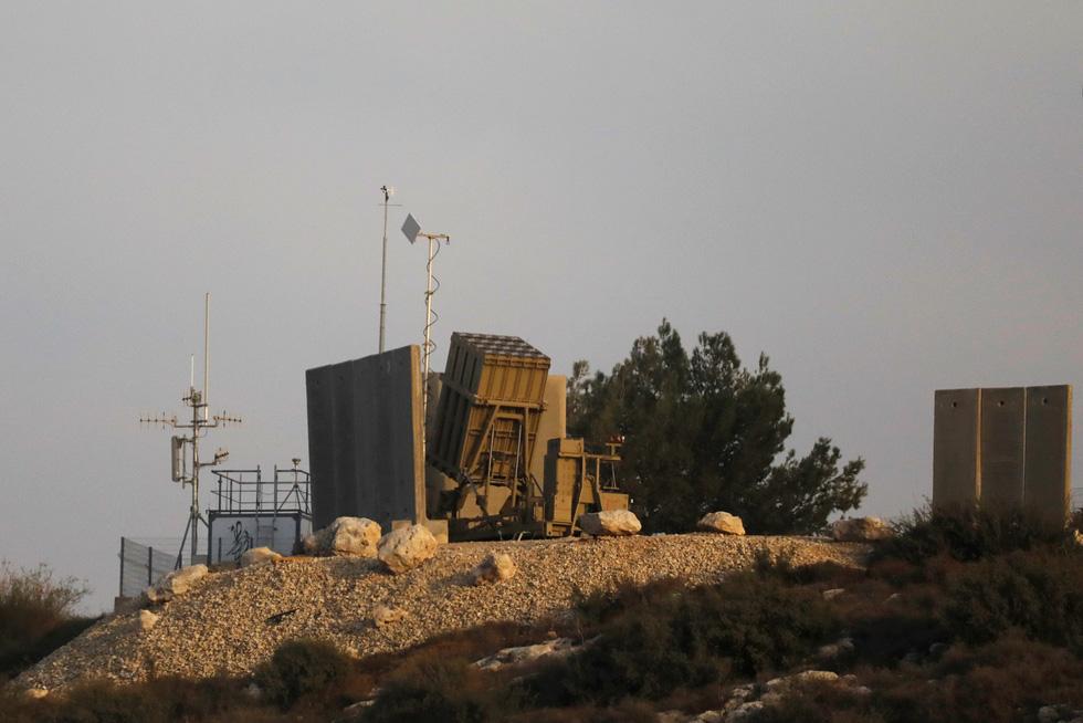 Hệ thống 'Vòm sắt' của Israel có thật sự trứ danh hiệu quả? - Ảnh 3.