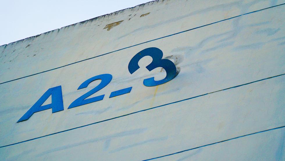 Khu tái định cư không có người tái định cư - Ảnh 13.