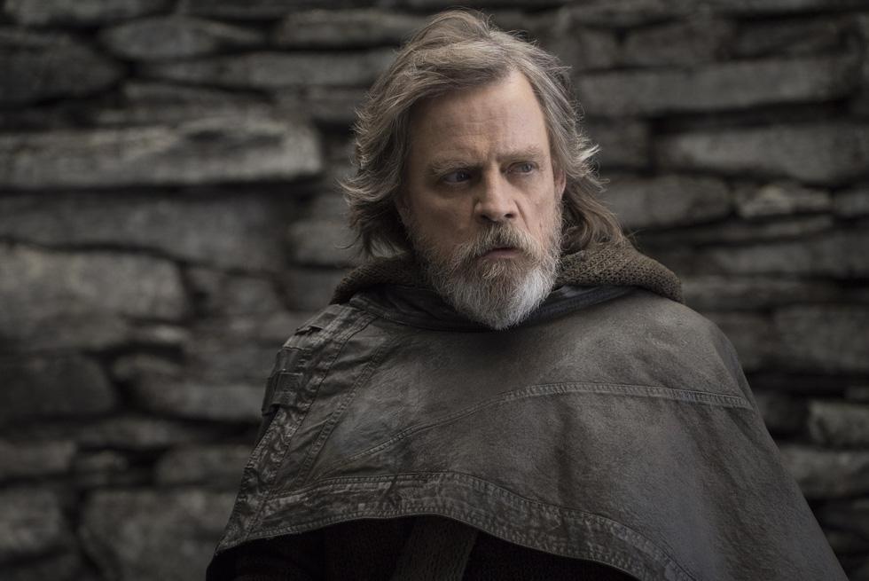 Star Wars 8 và lời chia tay hoàn hảo cho những khởi đầu - Ảnh 6.