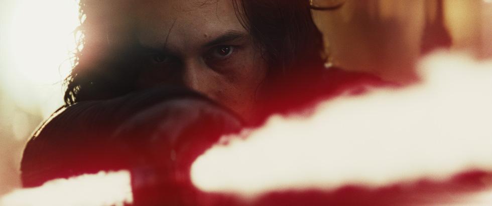 Star Wars 8 và lời chia tay hoàn hảo cho những khởi đầu - Ảnh 8.