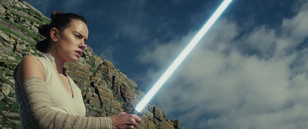Star Wars 8 và lời chia tay hoàn hảo cho những khởi đầu - Ảnh 9.