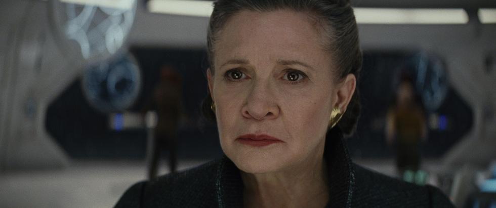 Star Wars 8 và lời chia tay hoàn hảo cho những khởi đầu - Ảnh 7.