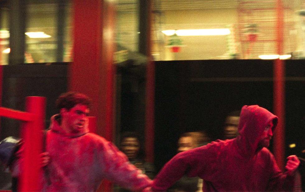 Tài tử Chạng vạng xuất sắc lột xác trong Good Time - Ảnh 2.