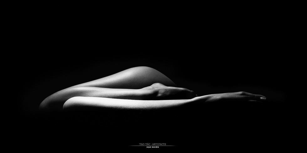 Tôi là người Huế và tự hào mình chụp ảnh khỏa thân - Ảnh 9.