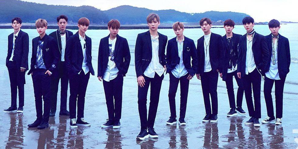 Exo, Wanna One, BTS được mong chờ nhất ở Kpop show cuối năm - Ảnh 1.