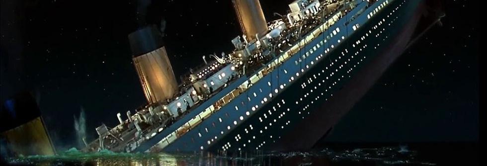 20 năm ra đời, Titanic vẫn mãi là bộ phim ai xem cũng khóc - Ảnh 8.