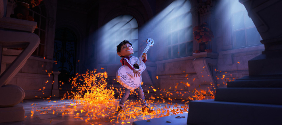 10 tác phẩm xuất sắc của hãng phim hoạt hình Pixar - Ảnh 2.