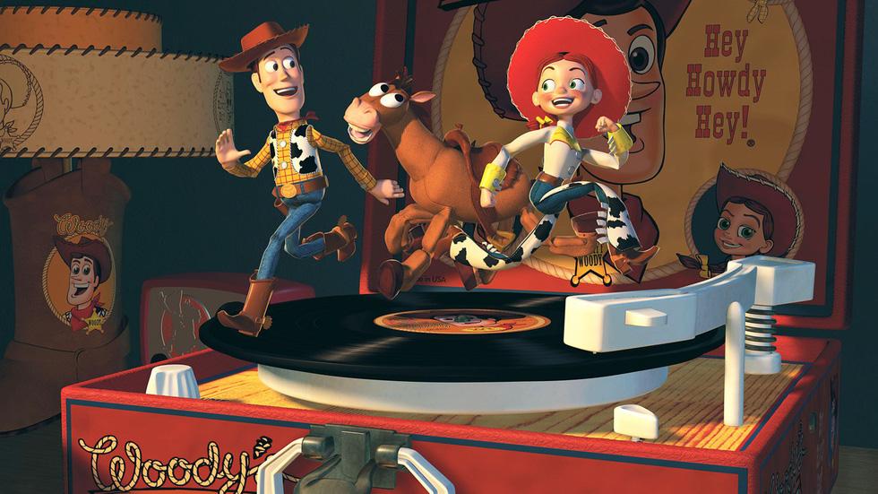 10 tác phẩm xuất sắc của hãng phim hoạt hình Pixar - Ảnh 14.