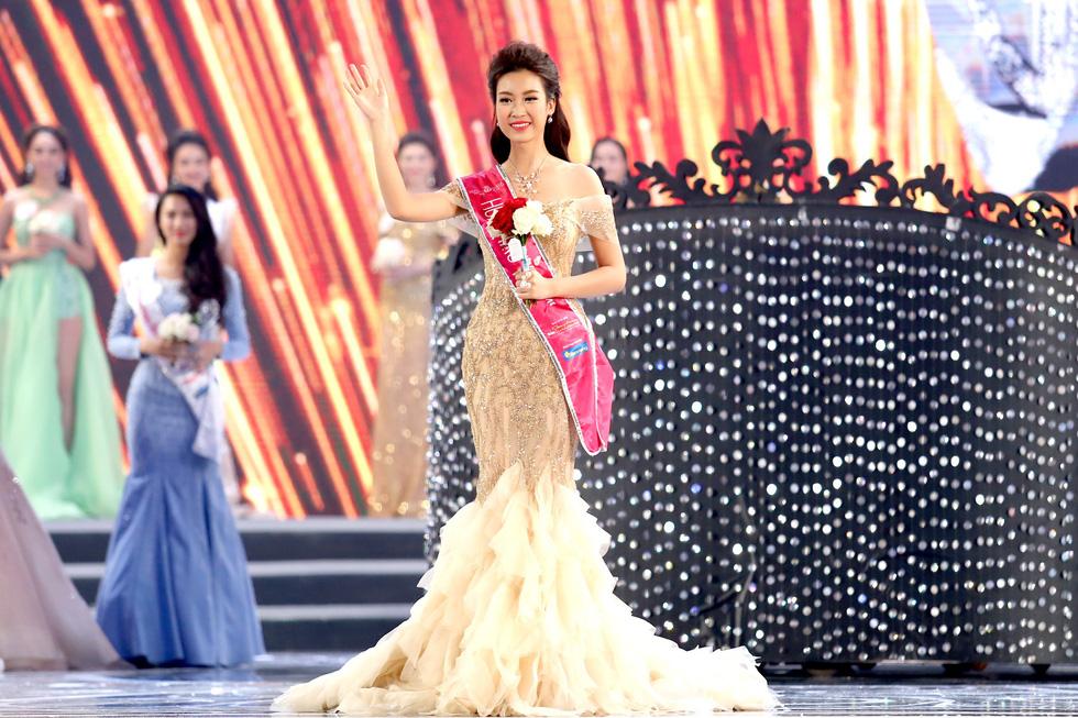 Hoa hậu Việt Nam sẽ tiếp tục cõng điện lên bản - Ảnh 11.
