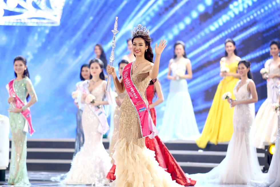 Hoa hậu Việt Nam sẽ tiếp tục cõng điện lên bản - Ảnh 6.