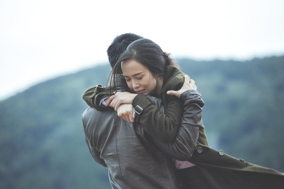 Lôi Báo với nước mắt người hùng và cảm xúc lưng chừng người xem - Ảnh 10.