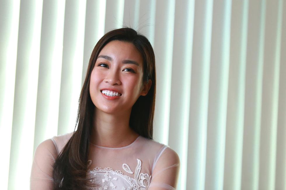 Hoa hậu Việt Nam sẽ tiếp tục cõng điện lên bản - Ảnh 7.