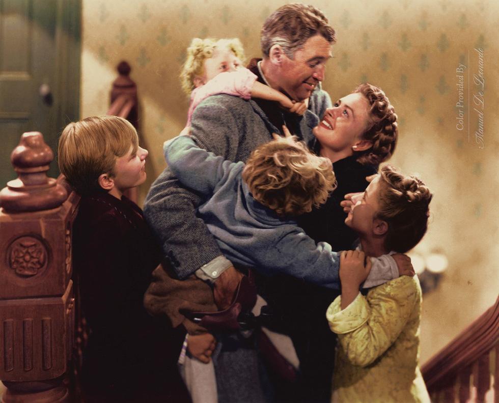 10 Phim Giáng sinh có điểm số cao nhất trên Rotten Tomatoes - Ảnh 11.