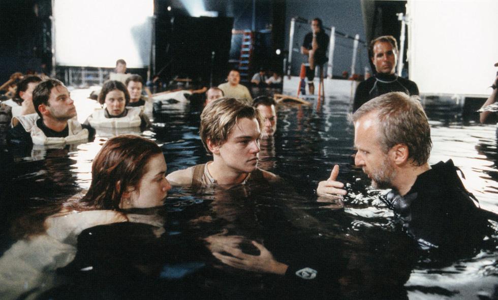 20 năm ra đời, Titanic vẫn mãi là bộ phim ai xem cũng khóc - Ảnh 7.