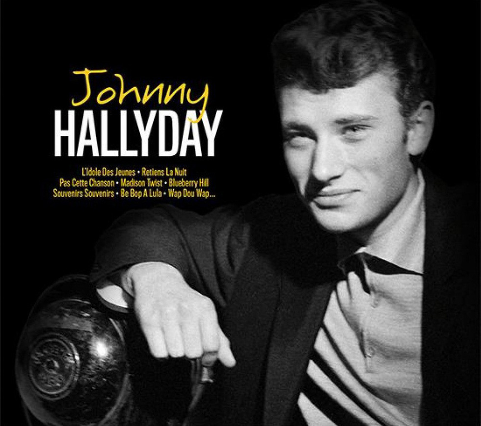 Johnny Hallyday, ông ấy là gia đình của chúng tôi - Ảnh 7.