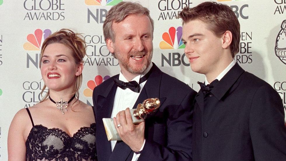 20 năm ra đời, Titanic vẫn mãi là bộ phim ai xem cũng khóc - Ảnh 9.