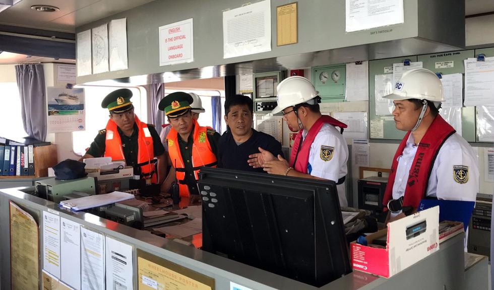 Dự kiến sơ tán gần 1 triệu dân, miền Tây ráo riết ứng phó bão Tembin - Ảnh 5.