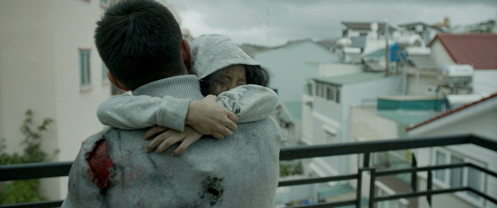 Lôi Báo với nước mắt người hùng và cảm xúc lưng chừng người xem - Ảnh 5.
