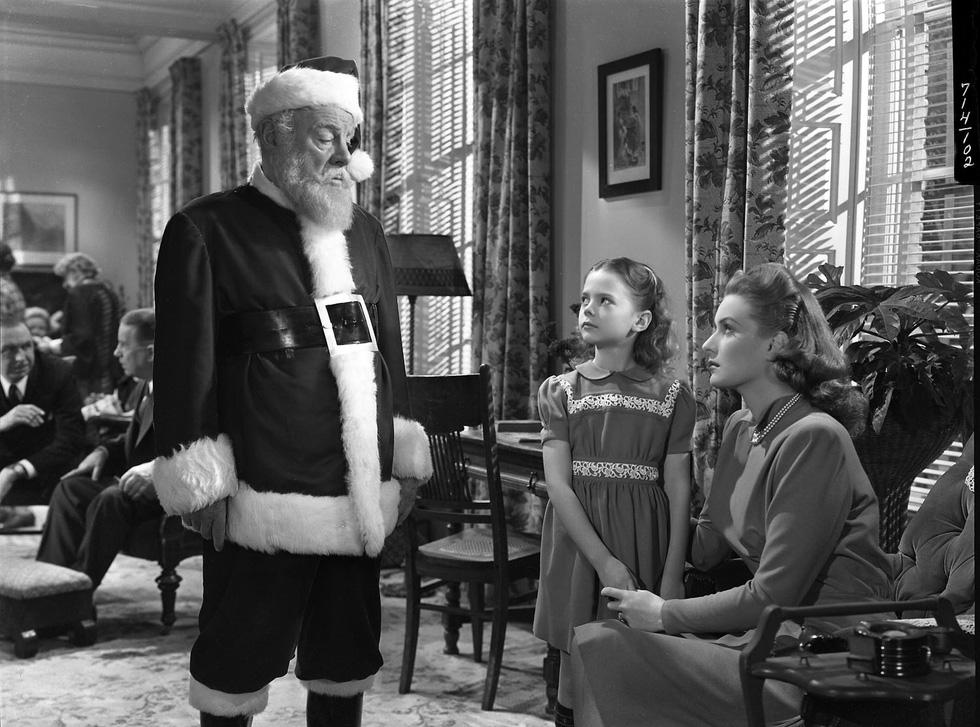 10 Phim Giáng sinh có điểm số cao nhất trên Rotten Tomatoes - Ảnh 7.