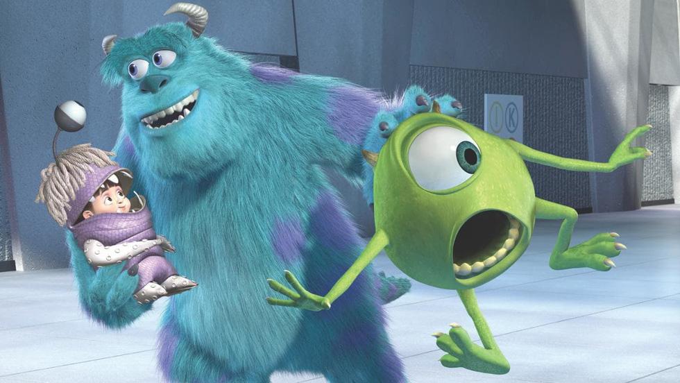 10 tác phẩm xuất sắc của hãng phim hoạt hình Pixar - Ảnh 6.