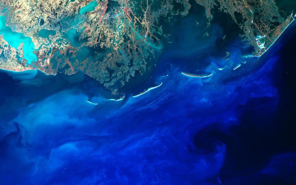 Say ngắm những bức ảnh đẹp nhất của NASA - Ảnh 11.