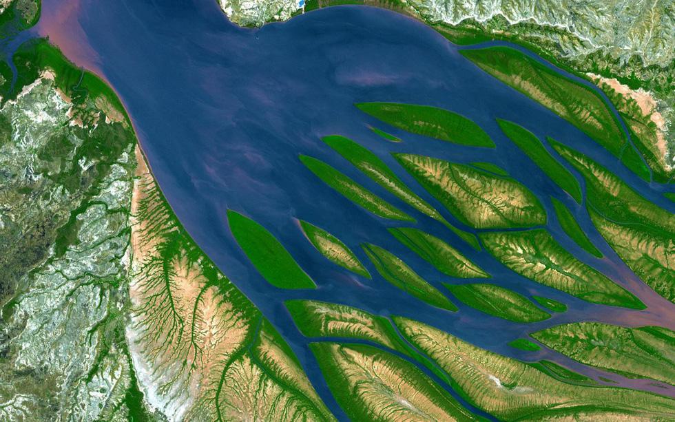 Say ngắm những bức ảnh đẹp nhất của NASA - Ảnh 13.