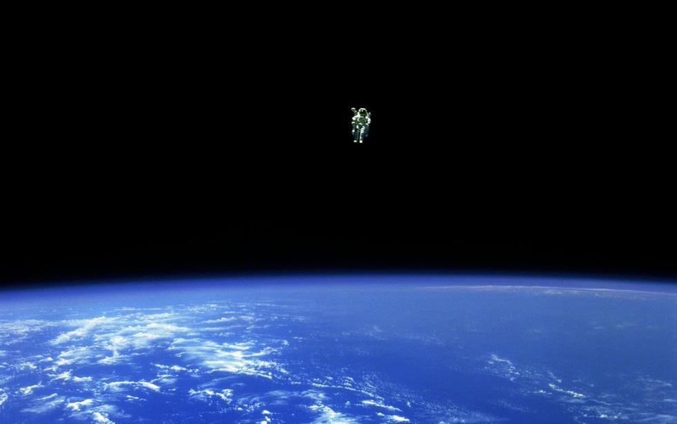 Say ngắm những bức ảnh đẹp nhất của NASA - Ảnh 14.