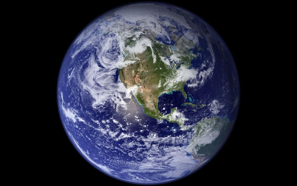 Say ngắm những bức ảnh đẹp nhất của NASA - Ảnh 18.