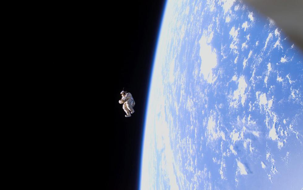 Say ngắm những bức ảnh đẹp nhất của NASA - Ảnh 2.
