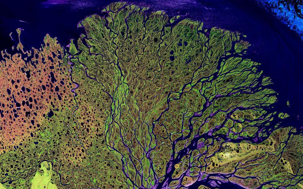 Say ngắm những bức ảnh đẹp nhất của NASA - Ảnh 4.