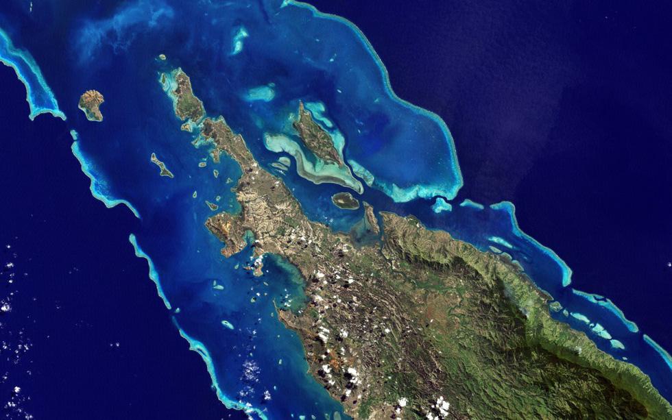 Say ngắm những bức ảnh đẹp nhất của NASA - Ảnh 6.