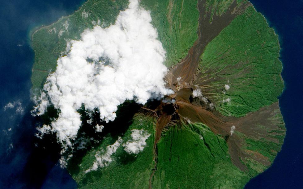 Say ngắm những bức ảnh đẹp nhất của NASA - Ảnh 9.