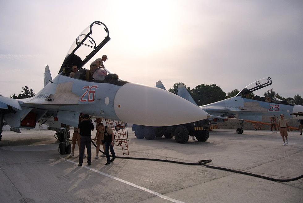 Vũ khí khủng của Nga trong 2 năm ở Syria - Ảnh 10.