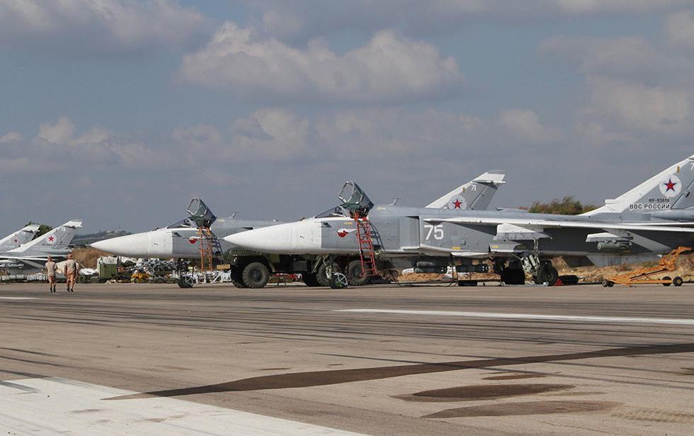 Vũ khí khủng của Nga trong 2 năm ở Syria - Ảnh 2.