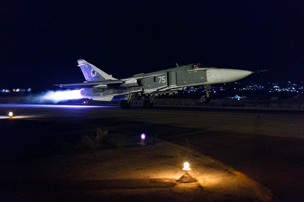 Vũ khí khủng của Nga trong 2 năm ở Syria - Ảnh 4.
