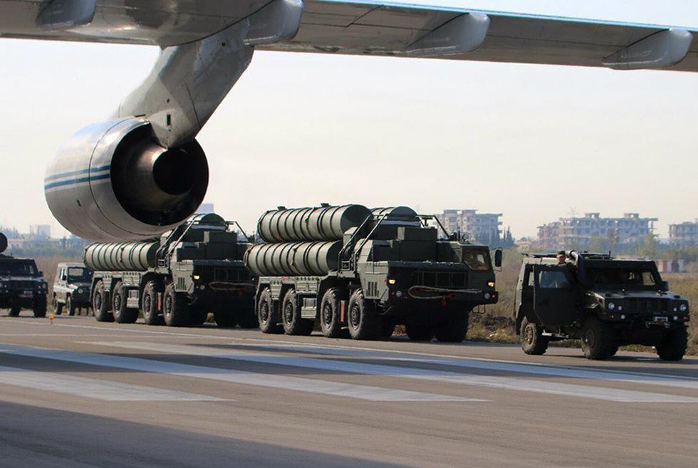 Vũ khí khủng của Nga trong 2 năm ở Syria - Ảnh 6.